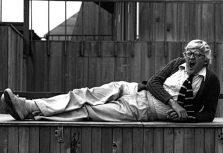 Style Icon: David Hockney