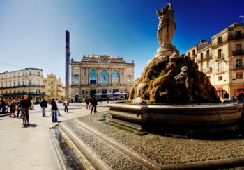 Montpellier: A Diamond In The Baguette