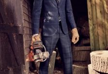 The Hackett Rules: AW14 Collection