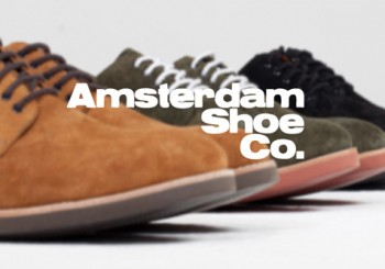 Amsterdam Shoe Company AW14 Collection