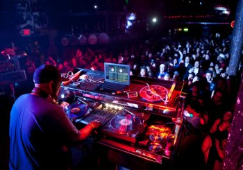 From Mosh Pits To Bassline Junkies: Today's Shift From Live Gigs To DJ Sets
