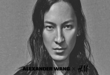 Alexander Wang & H&M Collaboration