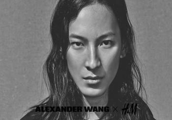 Alexander Wang & H&M Collaboration