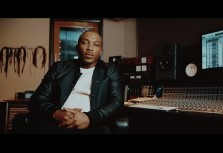 'My London' Masterclass With Ashley Walters