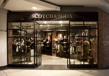 Scotch & Soda Launch Atelier Scotch