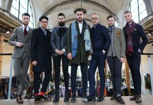 Sartorial 7 Collaborates With Scotch & Soda