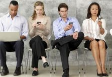 Social Networking: A Generation of Tweeters & Snapchatters