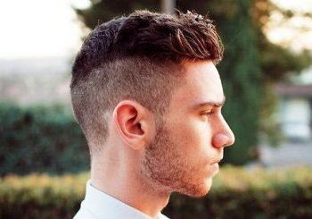 Are Men's Hairstyles Edgier Today Than The 80s and 90s?