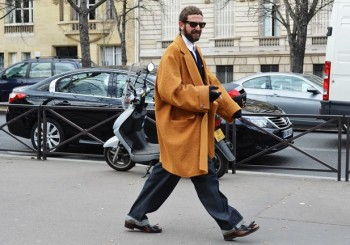 Style Icon: Stefano Pilati