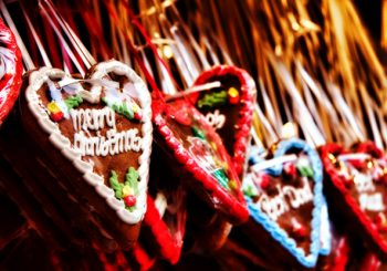 Europe's Top Five Christmas Markets