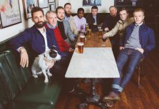 Woodhouse Launches Dapper Stag Collection