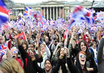 Made in Britain: 10 Things That Make A British Person British