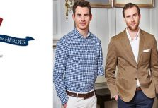 Newly Opened: Dockers Pop-Up Store