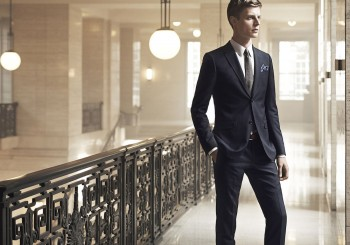 9 Rules To Follow When Wearing A Suit