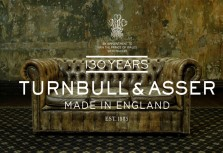 Celebrating Turnbull & Asser's 130th Anniversary