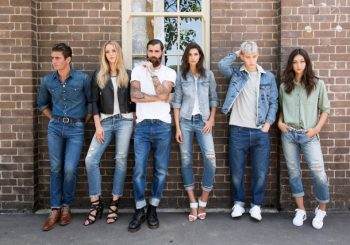 Levi's x MR PORTER Collaborate on Capsule Collection