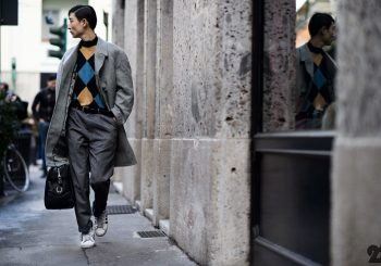 The Top 5 Street Style Photographers