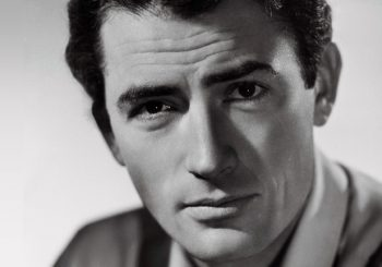 Style Icon: Gregory Peck