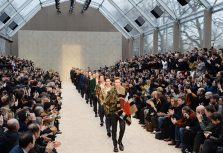 London Collections: Men Grows to Four Days