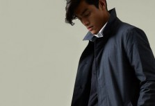 Aquascutum Launch SS15 Collection
