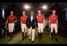 Hackett SS15 Collection