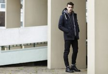 Bellfield Menswear AW14 Collection