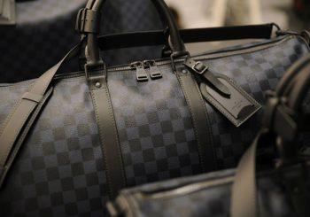 Wardrobe Essentials: Bags