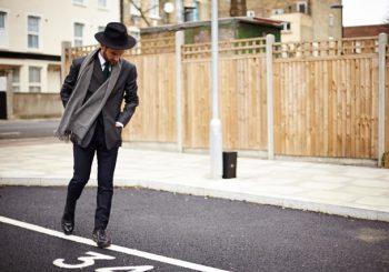 Wardrobe Essentials: Black Trousers