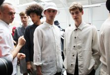 Margaret Howell Menswear AW14 Collection