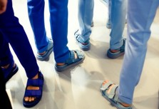 SS14 Trend: Sandals