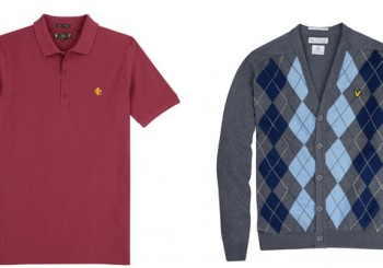 Lyle & Scott Release Two New SS14 Collections