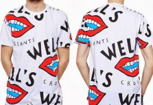 Rockwell by Parra SS14: Lost Seagull