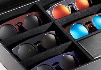 Shanghai Tang x AM Eyewear Collaboration