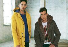 Ten Essentials: Outerwear