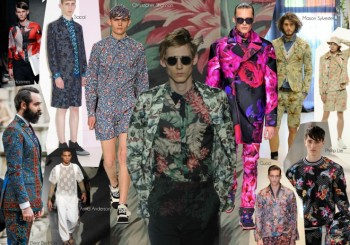Key Fashion Trends For 2017