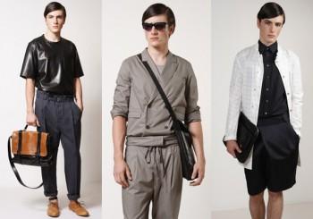 Future Menswear Collaborations