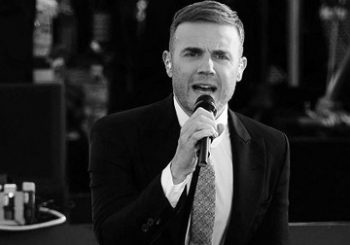 Style Icon: Gary Barlow