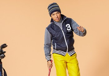 How To Dress Like a Golf Pro…