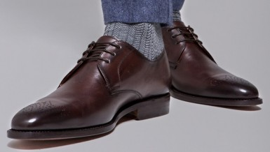 The Importance of Good Shoes for Men