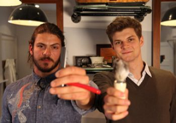 A Clean Shave With Jim Chapman