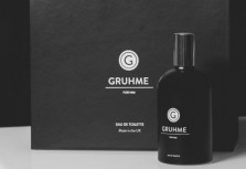 GRUHME: The Fragrance Brand For Him