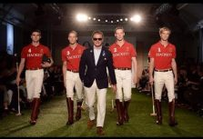 Hackett SS15 Collection Video