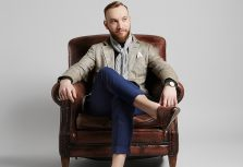 Hackett Launches New Campaign
