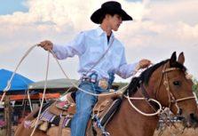 Harrod's Wild West Exposure