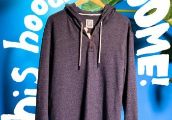 Introducing The COLLECTR Hoody