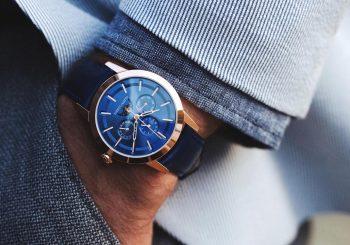 Brand Spotlight: Filippo Loreti