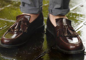 Wardrobe Essentials: Loafers