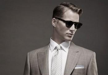 Wardrobe Essentials: Sunglasses