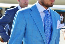 Mens Accessories: The Pocket Square