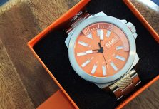 Competition: Win A Boss Orange Watch